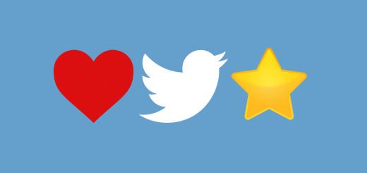 TwitterHeartStar