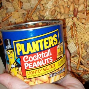 Planters - Cocktail Peanuts - Lightly Salted Reviews – Viewpoints.com