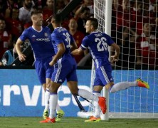 Video: Chelsea vs Liverpool