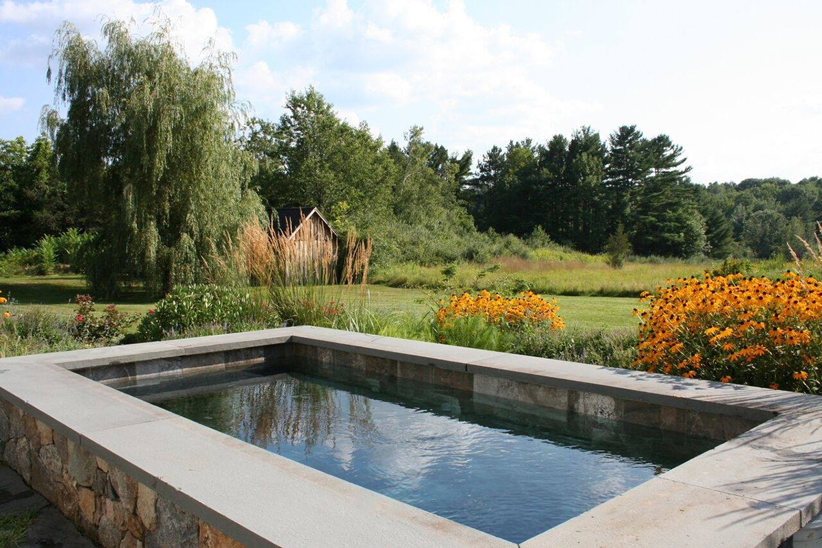 Inspiring This Nh Company Offers A Alternative To Backyard S This Nh Company Offers A Alternative To Backyard Backyard Reflecting outdoor Backyard Reflecting Pool