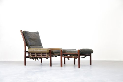 Medium Of Mid Century Chair Leather