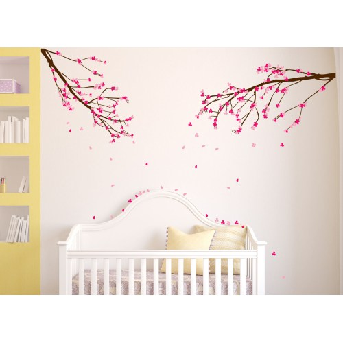 Medium Crop Of Nursery Wall Decals