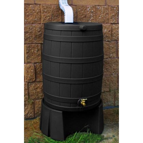Medium Crop Of Rain Barrel Stand