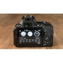 Nifty Nikon Back Nikon A Mild Update To An Already Camera Nikon D3400 Vs D5600 Dxomark Nikon D3400 Vs D5600 Snapsort dpreview Nikon D3400 Vs D5600