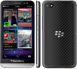 Image result for BlackBerry Z30