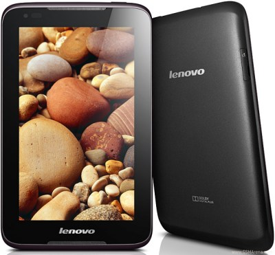 tablet Lenovo IdeaTab A1000