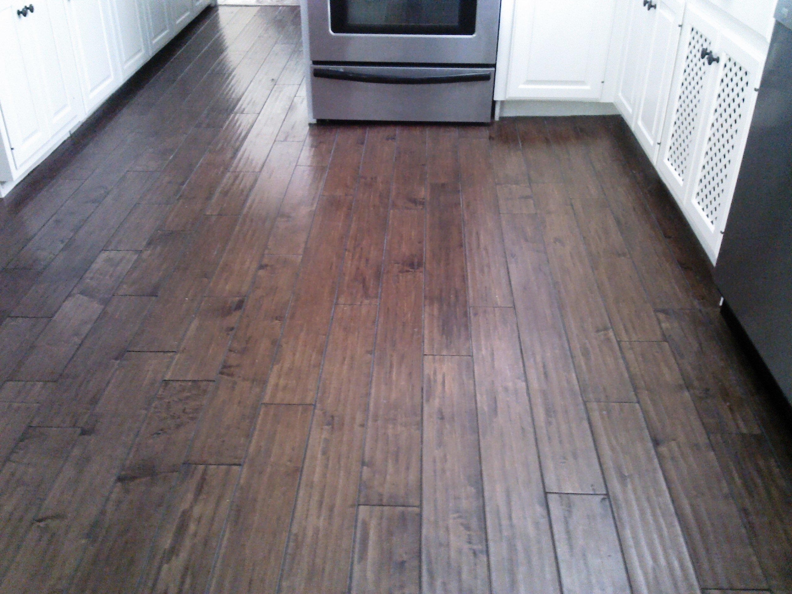 Laminate Wood Flooring in Kitchen Ratings Reviews kitchen laminate flooring