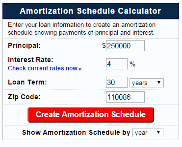 103 Best Free Online Amortization Schedule Maker