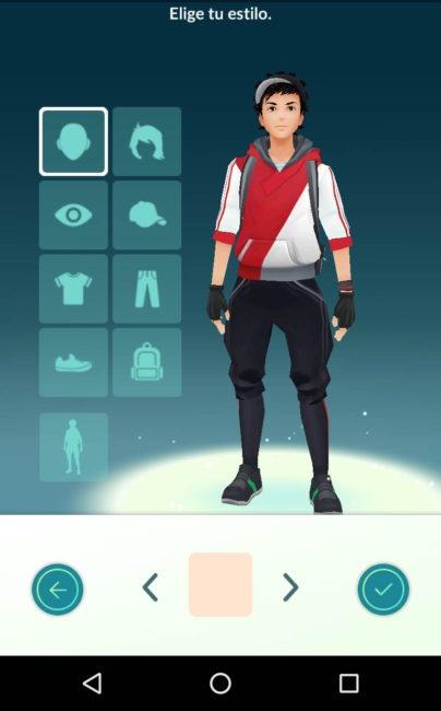 pokemon go edicion entrenador