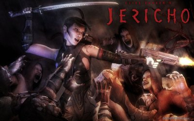 Wallpapers: Clive Barker's Jericho - PC (1 of 2)