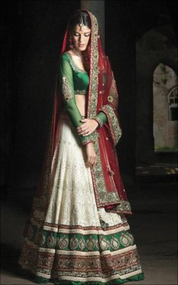 Small Of Indian Wedding Dresses