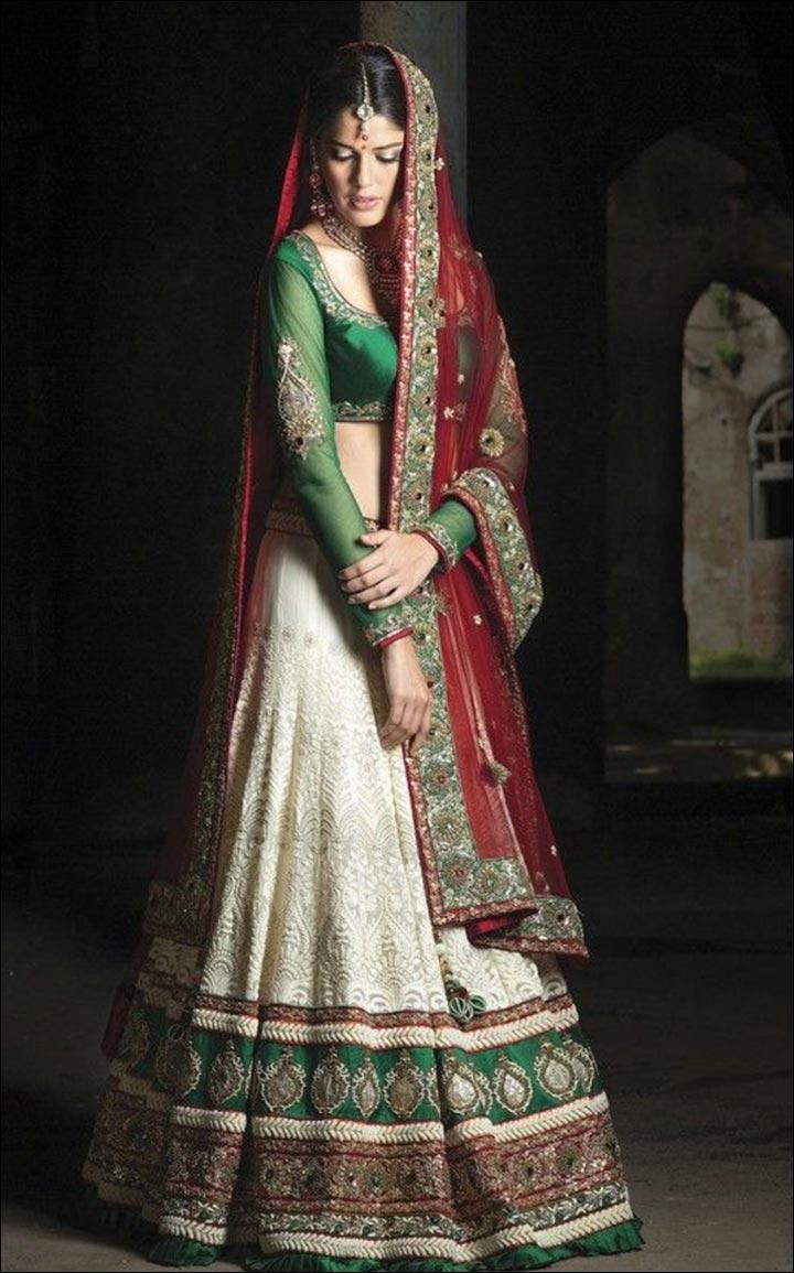 Large Of Indian Wedding Dresses