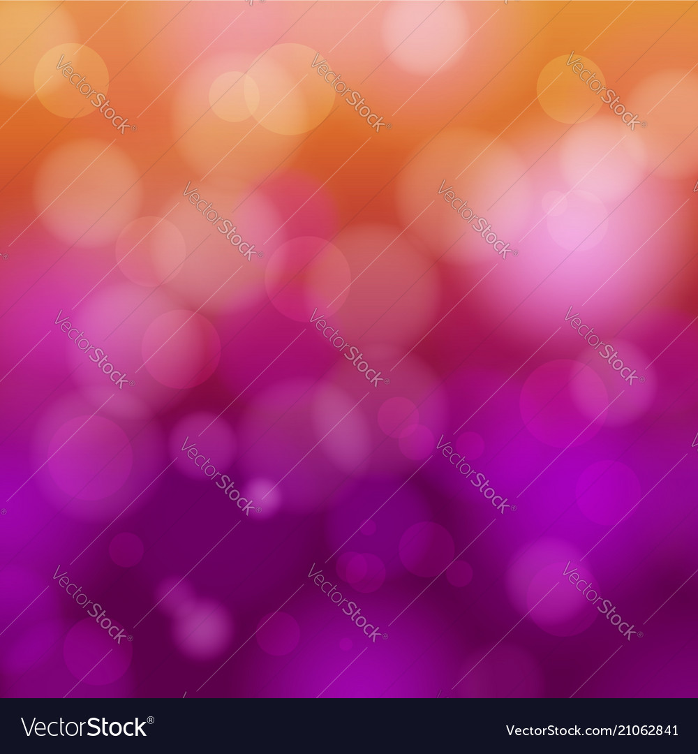 Fullsize Of Orange And Purple