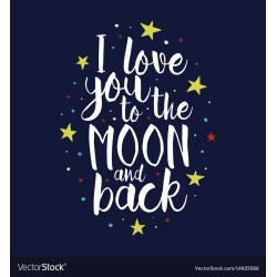 Perfect Back Alice Kristiansen Piano Moon Back Quote Royalty Free Vector Moon Back Quote Vector Image I Love You To Moon Back Savage Garden I Love You To Moon
