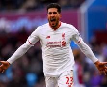 Video: Aston Villa vs Liverpool
