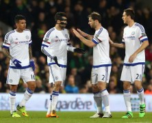Video: Norwich City vs Chelsea