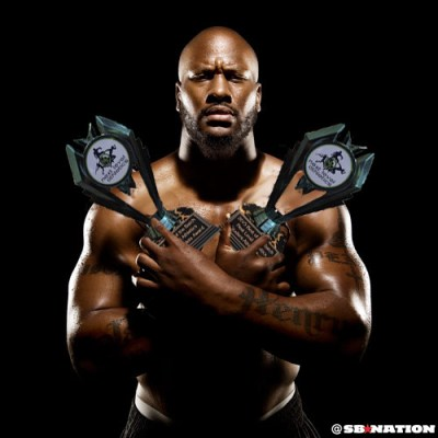 James Harrison took away his kids' participation trophies because they didn't 'earn' them ...
