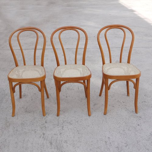 Medium Of Rattan Dining Chairs