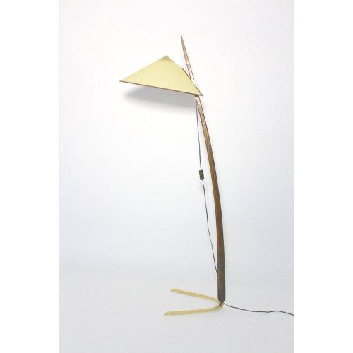 Medium Crop Of Mid Century Modern Floor Lamp