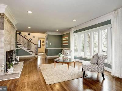 Mount Vernon WOW House: Remodeled With Style   Greater ...