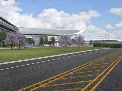 Dallas-to-Houston High Speed Rail Unveils Brazos Valley ...
