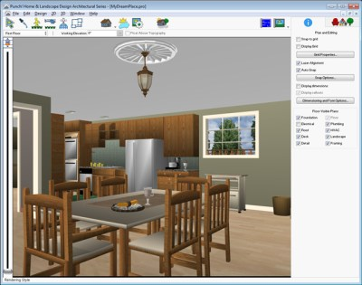 Architect 3D Express 2017 - Design the home of your dreams ...