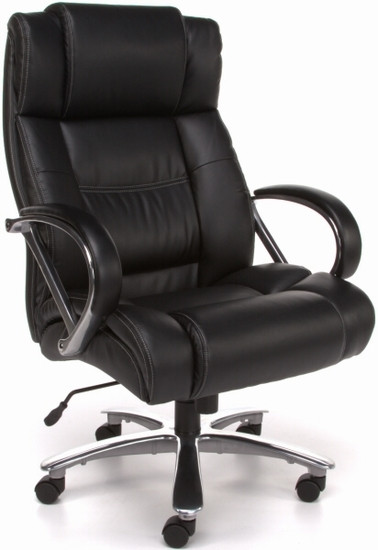 A OFM Avenger Big And Tall High Back Executive Chair 810LX 1
