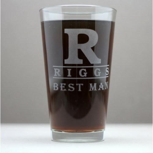 Medium Crop Of Personalized Pint Glasses
