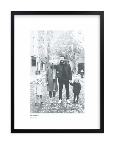 Zine Wall Art Prints by Jack Knoebber | Minted
