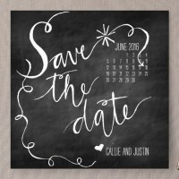 3 things to be sure to include in your Save the Dates