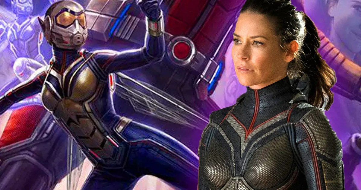 Ant Man and the Wasp Failed Marvel s First Lead Female Superhero