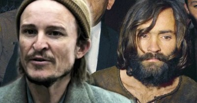 Tarantino's Once Upon a Time in Hollywood Gets Its Charlie Manson