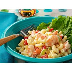 Small Crop Of Seafood Mac And Cheese