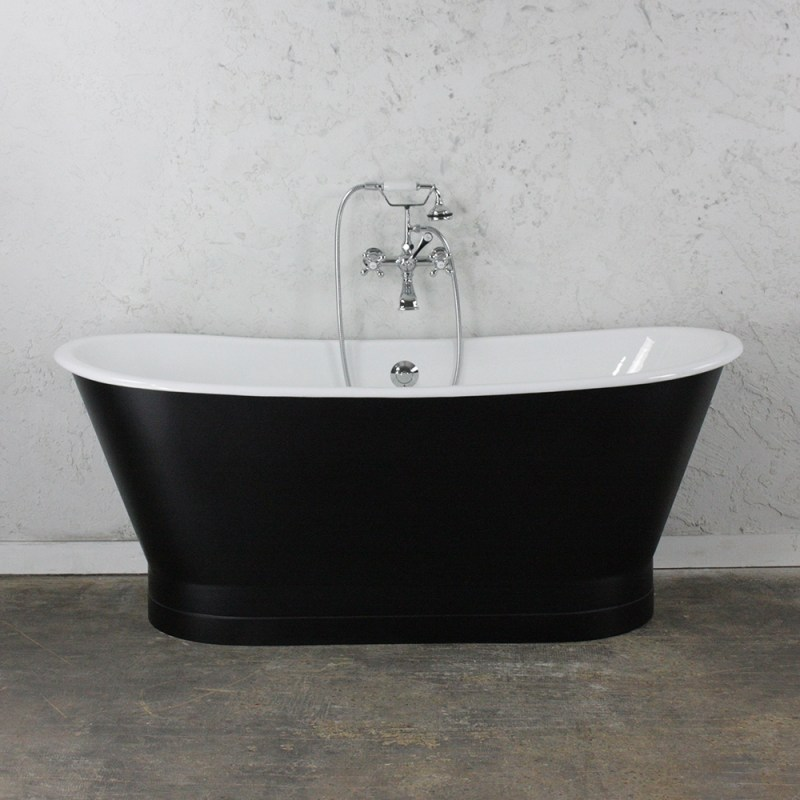 Large Of Cast Iron Tubs