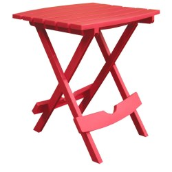 Small Of Folding Side Table