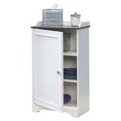 Small Of White Bathroom Cabinet