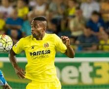 Video: Villarreal vs Dinamo Minsk