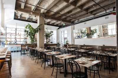 The 16 Essential Santa Monica Restaurants, Summer 2016 - Eater LA