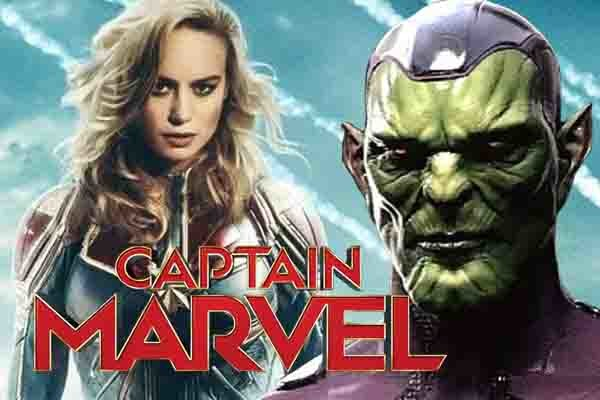Captain Marvel  10 Reasons To Be Excited