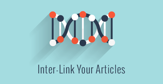 Interlink Your Articles