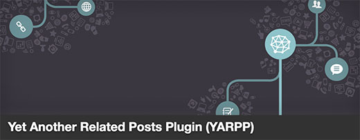 Yet Another Related Posts Plugin (YARPP)