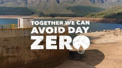 Will Cape Town Be The World's First City To Run Out Of Water? Kids News Article - Page 49