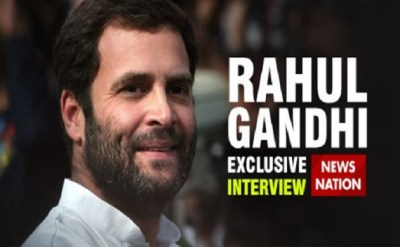 Rahul Gandhi exclusive interview Top 10 quotes on news Nation - News Nation