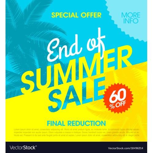 Medium Crop Of End Of Summer Sale