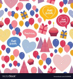 Small Of Happy Birthday Heart