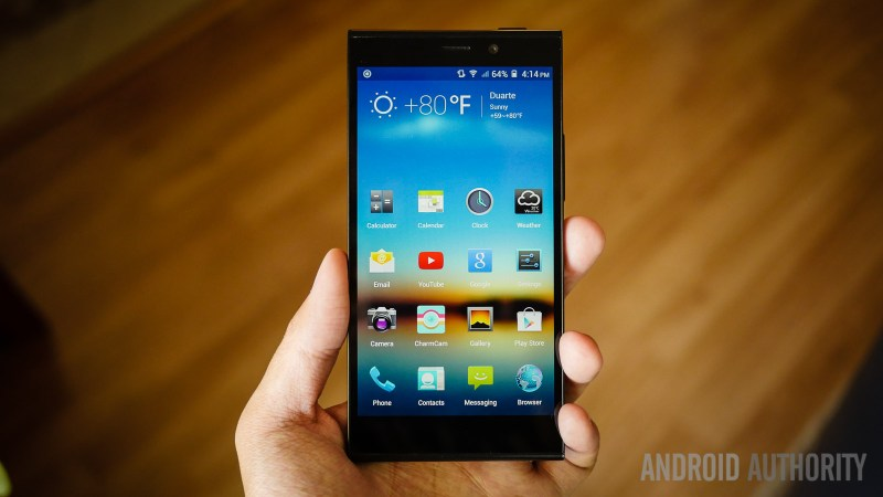 Large Of Blu Pure Xl Review