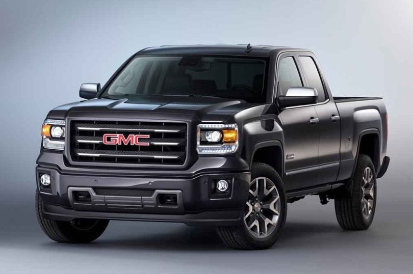 Android Auto coming to select 2016 GMC and Buick models