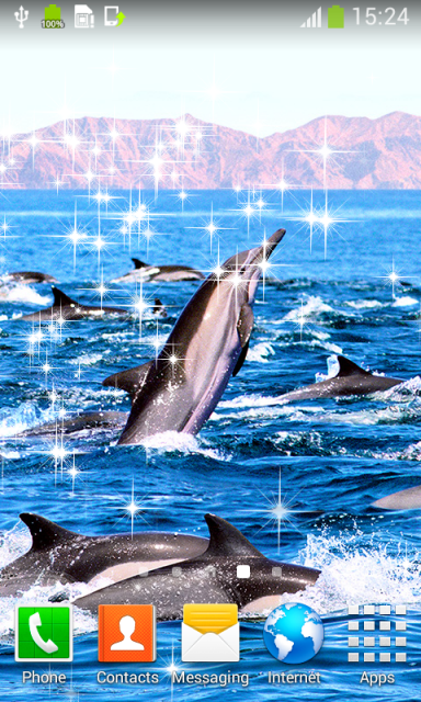 Dolphins Live Wallpapers | Download APK for Android - Aptoide