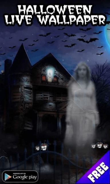 Halloween Live Wallpaper | Download APK for Android - Aptoide