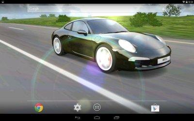 3D Car Live Wallpaper | Download APK for Android - Aptoide